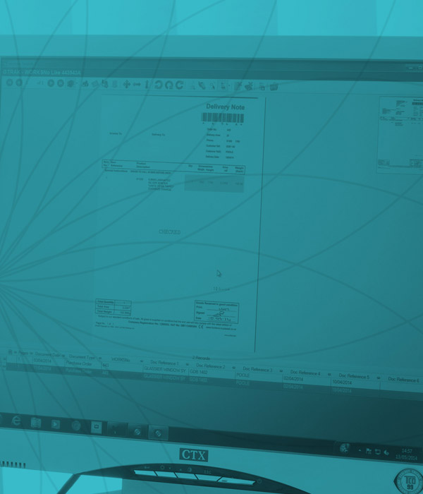 Work in glass manufacture and supply? This paper-free software seriously improves admin and workflow